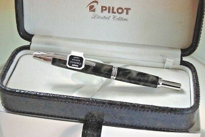 Pilot Namiki Capless- Charcoal Marble Fountain Pen L.e. 2012