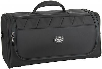 Reunion Blues RB Continental Midnight Series Triple Trumpet Case, Black, RBCT3BK