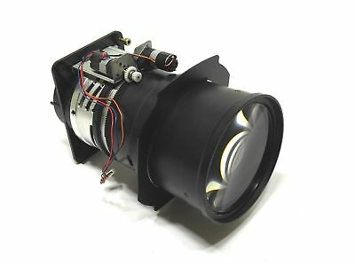 Sanyo Projector Lens LNS-S31 Standard Power Zoom 610-293-9804 Type PE1 PLC-XP45