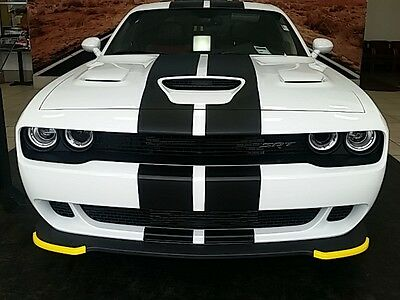 2016 Dodge Challenger Hellcat 2016 Dodge Challenger HELLCAT Automatic 707 HP