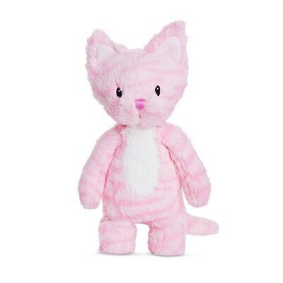 "Smitties 11"" Kitty Cat Plush Cuddly Soft Toy Teddy by AURORA 60459"