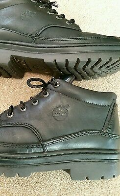 Ladies designer leather boots size 7.5m (UK5.5) great condition!