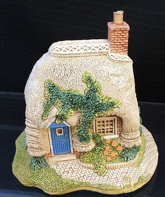 "Lilliput Lane House "" Petticoat Cottage """