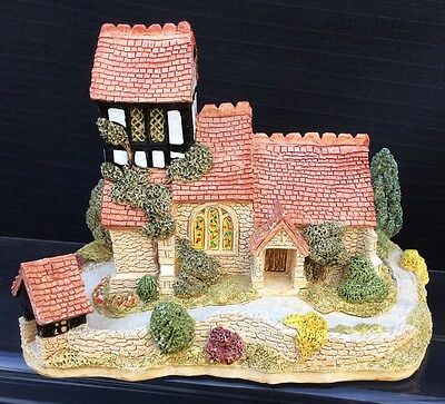 "Lilliput Lane House "" St Marks """
