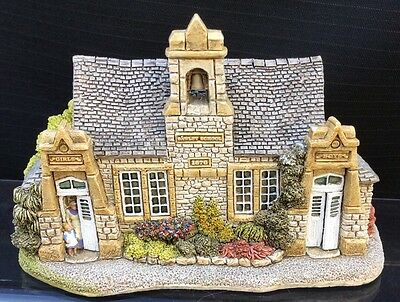 "Lilliput Lane House "" Village School """