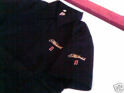 Brand New In Packet Michelob Ladies Shirt Size 10