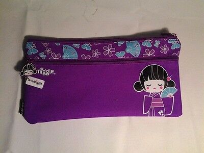 Brand new smiggle pencil case