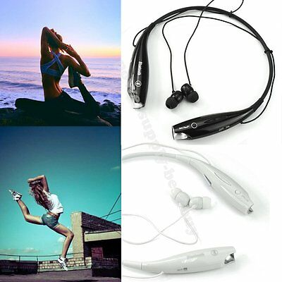 Stereo Wireless Bluetooth 4.0 Headset Headphones Sport for iPhone HTC Samsung