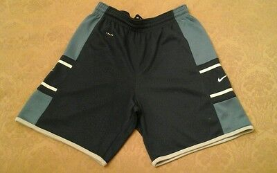 Nike Basketball Shorts - Size Medium