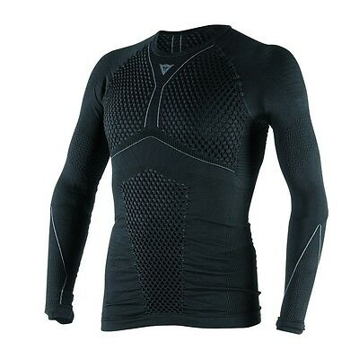 Dainese Mens D-Core Thermo Long Sleeve Insulating Baselayer Top