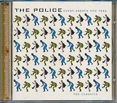 Police - Greatest Hits - Police CD 3UVG The Cheap Fast Free Post The Cheap Fast