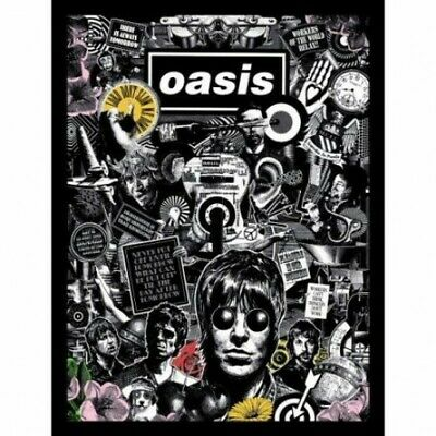 Oasis - Oasis - Lord Don't Slow Me Down [2 Disc Box Set Including... - DVD  6CVG