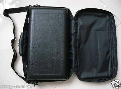 NEW Oboe Case Oboe Bag Hand MADE Durable Case Nice Work