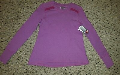 Girls Layer 8, Long Sleeve Shirts Size S