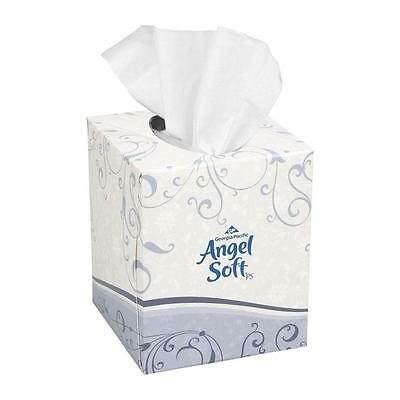 2-Ply Facial Tissue, Case of 36 Boxes. Home, Office, Business. Buy Bulk & Save
