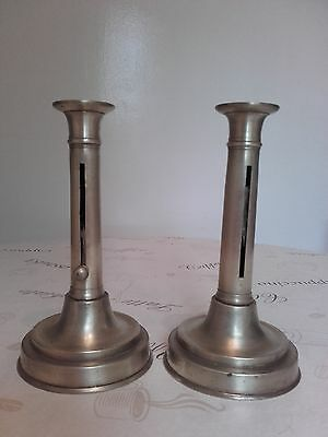 Candlestick copper french
