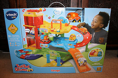 Vtech Toot Toot Drivers Garage,  BRAND NEW&SEALED