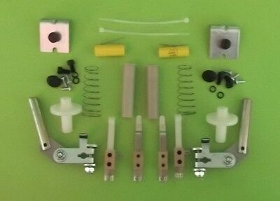 1988 Williams Cyclone flipper rebuild kit