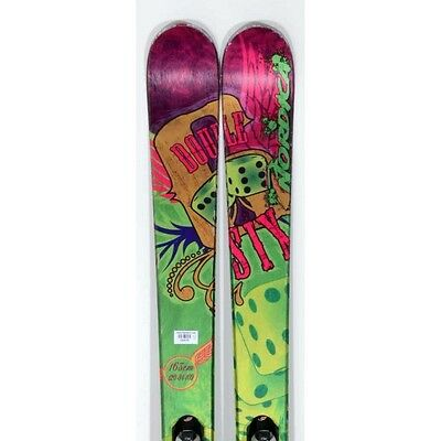 Nordica DOUBLE SIX - Skis d'occasion