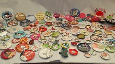 Collection/bundle Vintage Badges