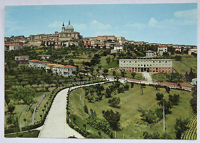 Postcard View Of Loreto Italy. Unposted