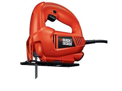 Seghetto Alternativo Black & Decker Ks500 Ks 500 Sega 400W