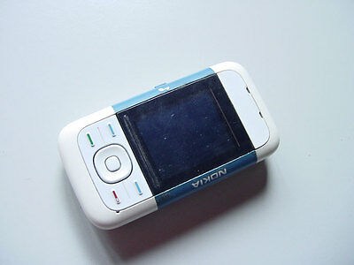 NOKIA 5200 White - for spare parts or repair