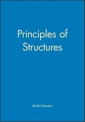 Principles of Structures by Ariel Hanaor Paperback Book (English)