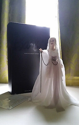 2012 HAUNTED BEAUTY GHOST Barbie doll Gold Label rare
