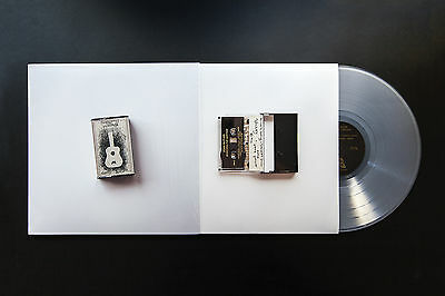 JOHN BUTLER // SEARCHING FOR HERITAGE - LIMITED EDT. VINYL LP // NEW//MINT /trio