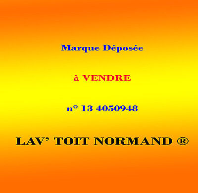 Marque déposée n° 13 4050948 (French Trademark for sale)