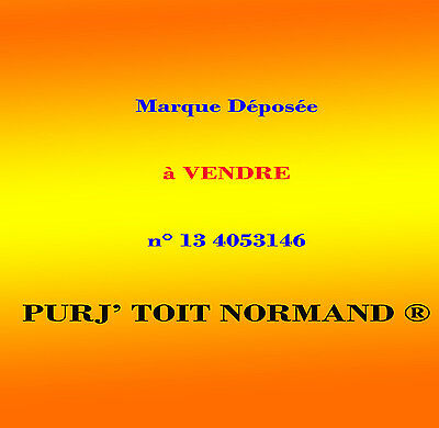 Marque déposée n° n° 13 4053146 (French Trademark for sale)