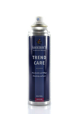 Shoeboys Trend Care Pflegespray für Kunstleder & Stretch Materialien 150ml z1162