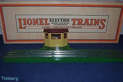 Lionel Corporation MTH Tinplate 11-90027 No. 441 Weigh Scale **