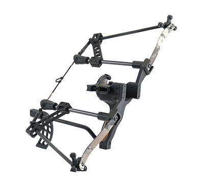 Gearhead Archery-T15 Pro Rh - Recurve Slingshot- Ultra Fast And Ultra Quiet!