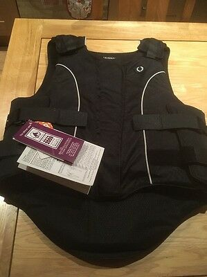 Champion Body Protector Adults XL Size New Bargain