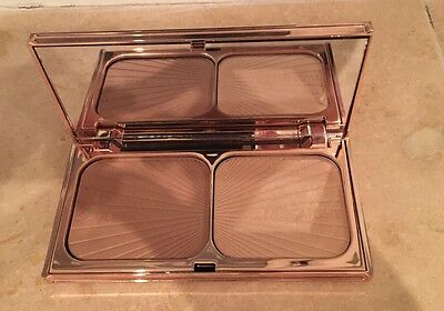 Charlotte Tilbury Filmstar Bronze & Glow - Face Sculpt & Highlight 16g