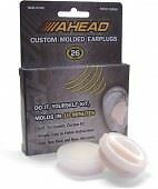 Ahead Custom Moulded Ear Plugs