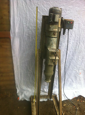 Potters Wenger VERTICAL Clay Pug Mill 240v REDUCED