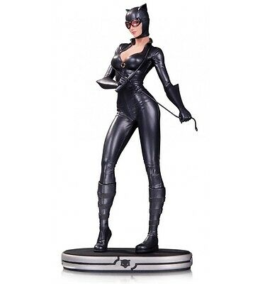 DC Direct Statue Catwoman Cover girls