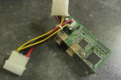 IDE to Firewire adapter FW142AS