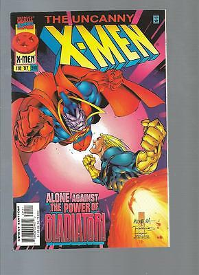 X-Men 341,342,343,344,345 Lot Of 5 Extremely High Grade 9.8/9.9 Mint