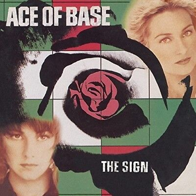 Ace of Base - The Sign [New Vinyl LP]