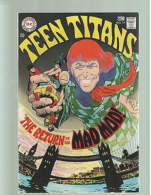 Teen Titans 17 Vf+/nm Condition Nick Cardy