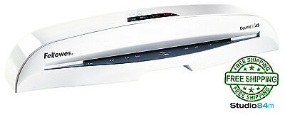 Fellowes Cosmic 2 5725701 Home Office Large-format Laminator A3 With Heat Guard