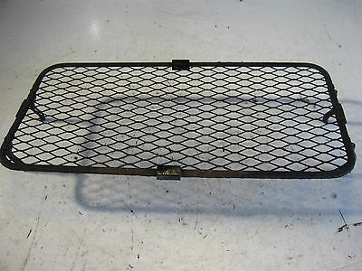 Suzuki Gsf600 Gsf 600 Bandit N S 2000-2004 Oil Cooler Radiator Cover Grill