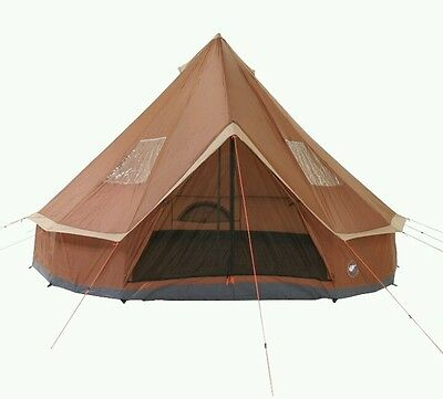 10t mojave 400 tent