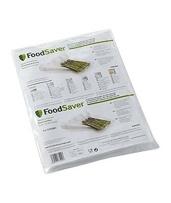 Foodsaver FSB3202 Replacement Bags - SAME DAY DISPATCH