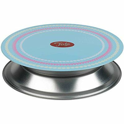 Tala 23 cm Icing Turntable - SAME DAY DISPATCH