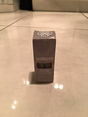 JAMBERRY Nail Care Cuticle Oil 12mL Brand New In Box